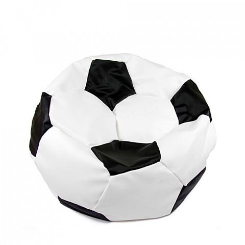 Sedací vak Mudok - Fotbalový míč L