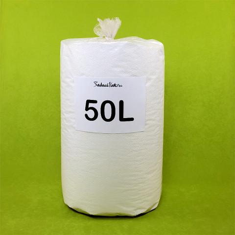 Náplň do sedacích pytlů - polystyrenové kuličky 50l