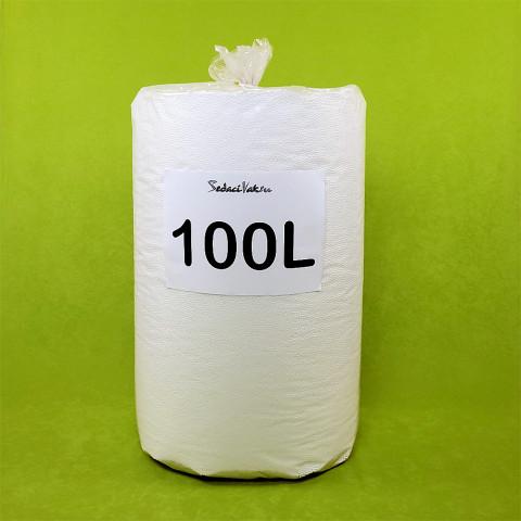Náplň do sedacích pytlů - polystyrenové kuličky 100l