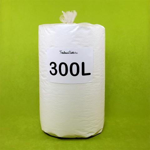 Náplň do sedacích vaků - polystyrenové kuličky 300l