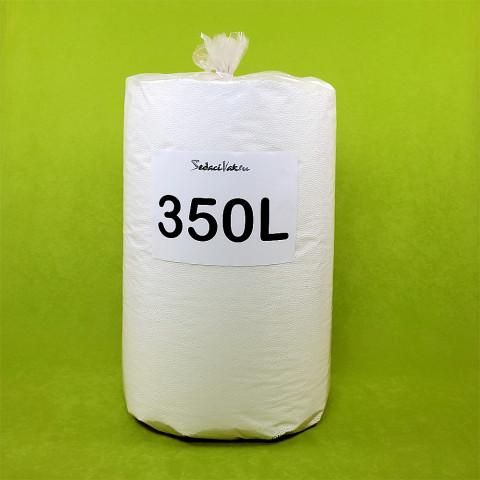 Náplň do sedacích vaků - polystyrenové kuličky 350l