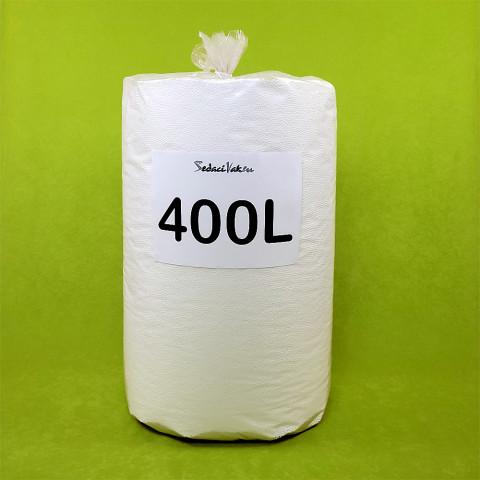 Náplň do sedacích vaků - polystyrenové kuličky 400l